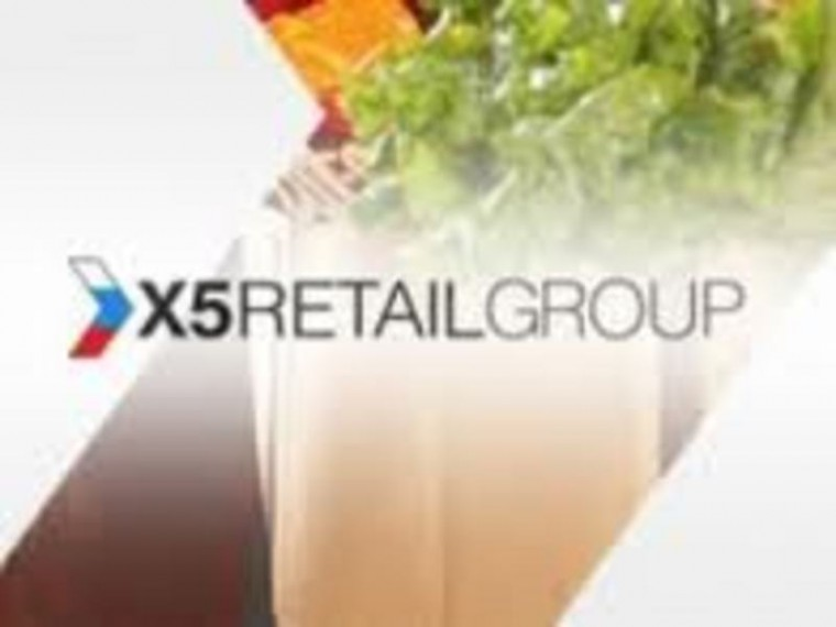 X5 Retail Group